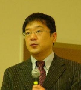 市川 智章 先生