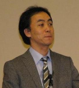 吉川 秀司 先生
